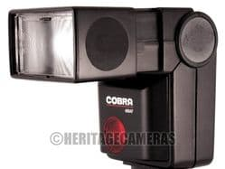 Bounce Zoom TTL Dedicated Auto Flash for most Pentax AF 35mm Film, *ist D DS DS2 GX-1S Digital SLRs
